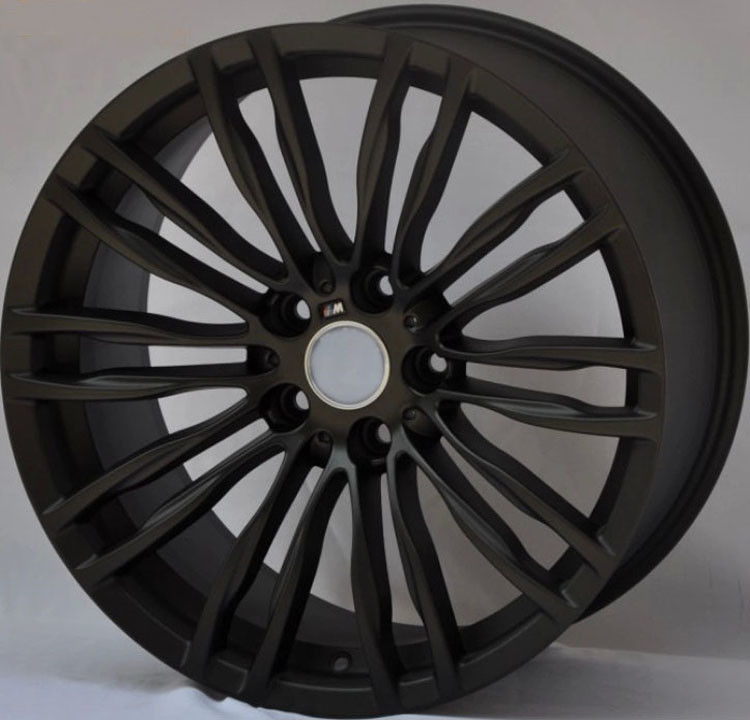 "For BMW M5 Hyper Silver  19"" Forged Alloy Rims"